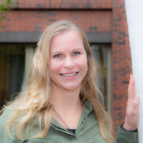 Psycholoog Breda Rianne